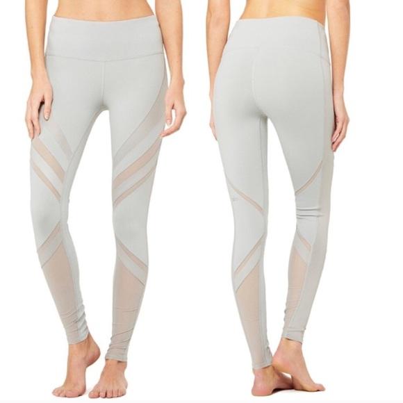 440a242c3cacce ALO Yoga Pants   High Waist Epic Legging   Poshmark